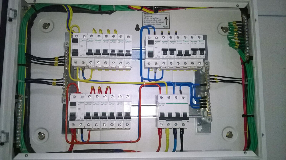 Electrical Contractors, Electrical Solutions Services, Bhandup